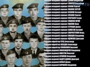 Сыновья России — Нам кажется мы никогда не умрем